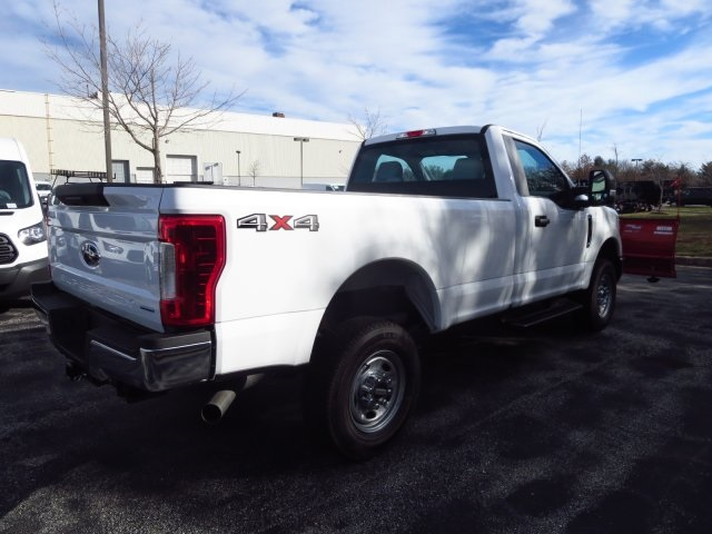2017 F-350 Regular Cab 4x4, Pickup #175613F - photo 7