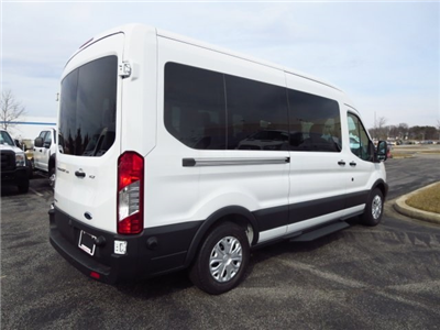 2017 Transit 350 Passenger Wagon #175745F - photo 7