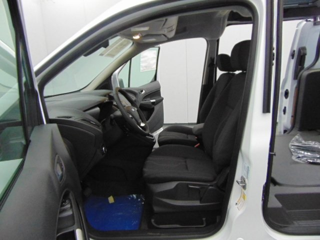 2017 Transit Connect Cargo Van #175825F - photo 10
