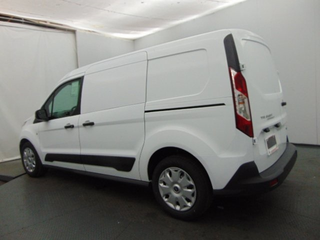 2017 Transit Connect Cargo Van #175825F - photo 5