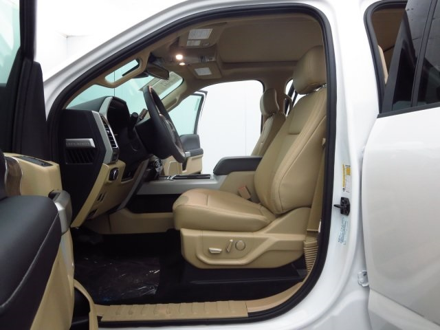 2017 F-350 Crew Cab 4x4 Pickup #176275 - photo 11