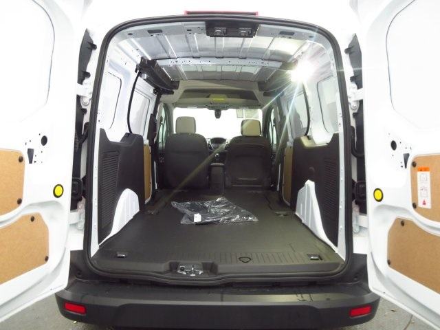 2017 Transit Connect Cargo Van #176458F - photo 2