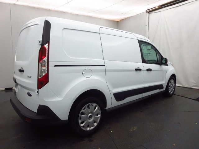 2017 Transit Connect Cargo Van #176458F - photo 7