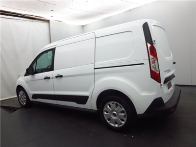 2017 Transit Connect Cargo Van #176458F - photo 5