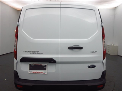 2017 Transit Connect Cargo Van #176458F - photo 6