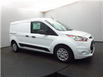 2017 Transit Connect Cargo Van #176458F - photo 3