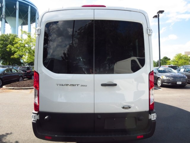 2017 Transit 350 Passenger Wagon #176763X - photo 6