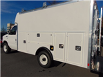 2017 E-350, Supreme Service Utility Van #179261F - photo 1