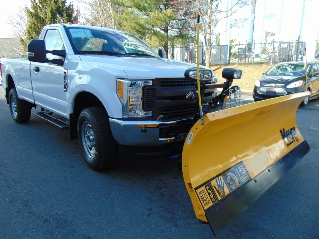 2017 F-350 Regular Cab 4x4,  Pickup #179374F - photo 3