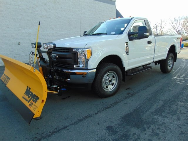 2017 F-350 Regular Cab 4x4, Pickup #179374F - photo 1