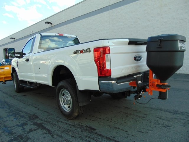 2017 F-350 Regular Cab 4x4,  Pickup #179374F - photo 2