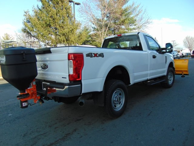 2017 F-350 Regular Cab 4x4, Ford Pickup #179374F - photo 8