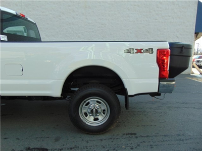 2017 F-350 Regular Cab 4x4, Pickup #179374F - photo 7