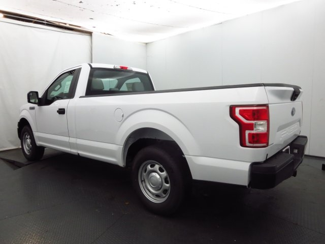 2018 F-150 Regular Cab Pickup #179410 - photo 2