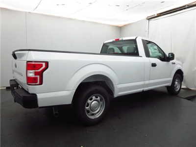2018 F-150 Regular Cab Pickup #179410 - photo 6