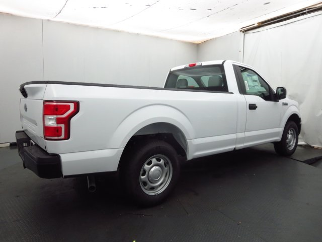2018 F-150 Regular Cab Pickup #179411 - photo 7