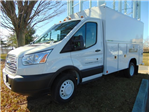 2017 Transit 350 HD DRW, Reading Service Utility Van #179690F - photo 1