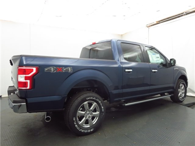 2018 F-150 Crew Cab 4x4 Pickup #185035 - photo 7