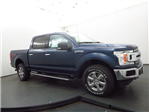 2018 F-150 Crew Cab 4x4 Pickup #185035 - photo 3