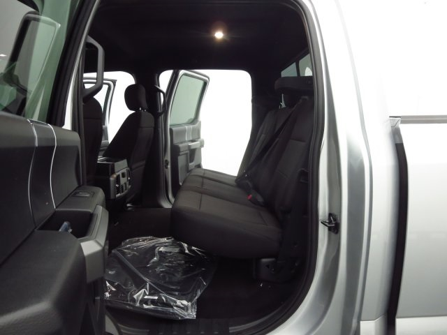 2018 F-150 Crew Cab 4x4 Pickup #185055 - photo 11