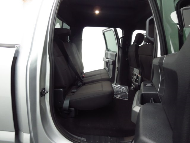 2018 F-150 Crew Cab 4x4 Pickup #185055 - photo 12