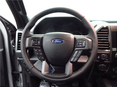 2018 F-150 Crew Cab 4x4 Pickup #185055 - photo 16