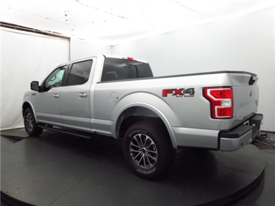 2018 F-150 Crew Cab 4x4 Pickup #185055 - photo 2