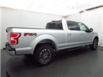 2018 F-150 Crew Cab 4x4 Pickup #185055 - photo 4