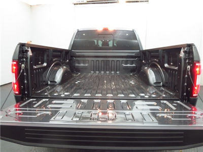 2018 F-150 Crew Cab 4x4 Pickup #185070 - photo 6
