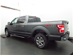 2018 F-150 Crew Cab 4x4 Pickup #185070 - photo 2
