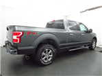 2018 F-150 Crew Cab 4x4 Pickup #185070 - photo 7