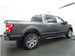 2018 F-150 Crew Cab 4x4, Pickup #185108 - photo 7