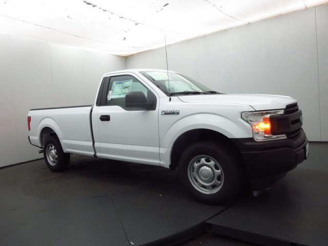 2018 F-150 Regular Cab, Pickup #185109 - photo 3