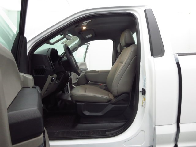 2018 F-150 Regular Cab, Pickup #185109 - photo 10