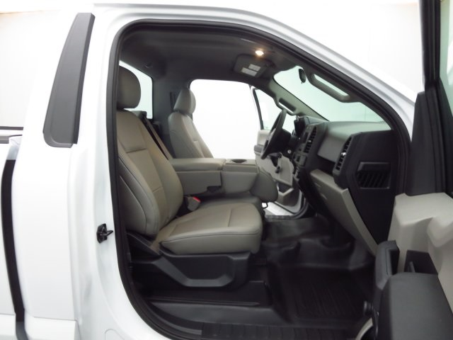 2018 F-150 Regular Cab, Pickup #185109 - photo 11