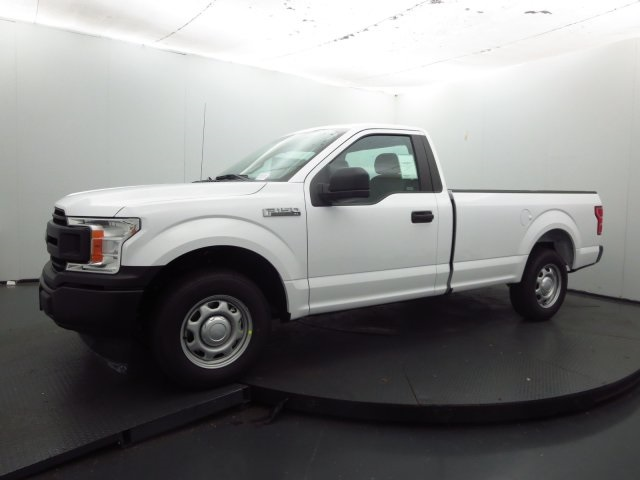 2018 F-150 Regular Cab, Pickup #185109 - photo 1
