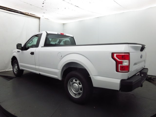 2018 F-150 Regular Cab, Pickup #185109 - photo 2