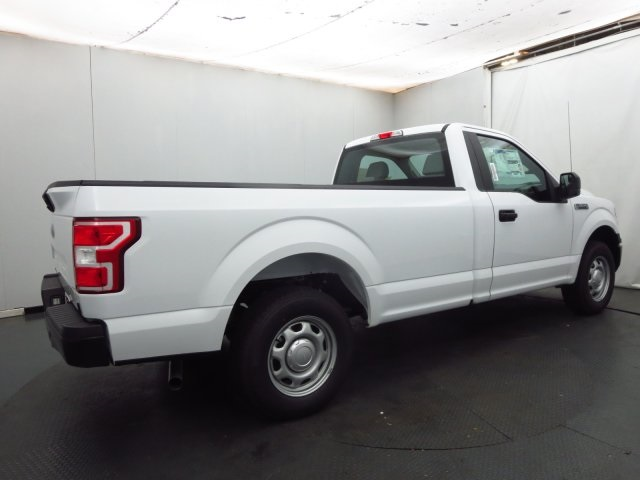 2018 F-150 Regular Cab, Pickup #185109 - photo 7