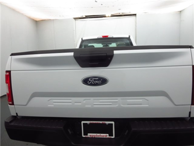 2018 F-150 Regular Cab, Pickup #185109 - photo 5