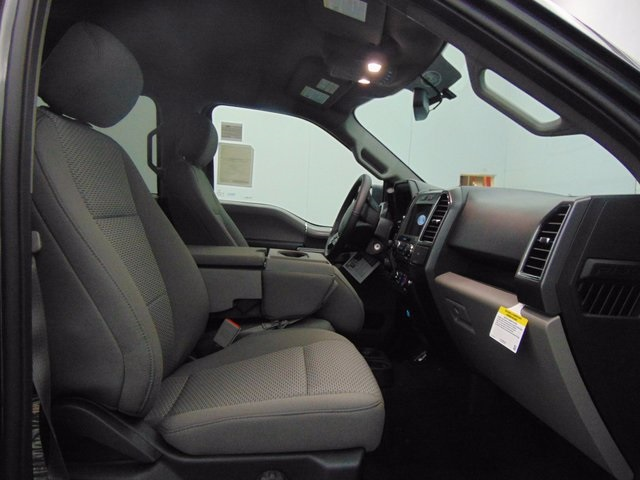 2018 F-150 Crew Cab 4x4 Pickup #185155 - photo 11