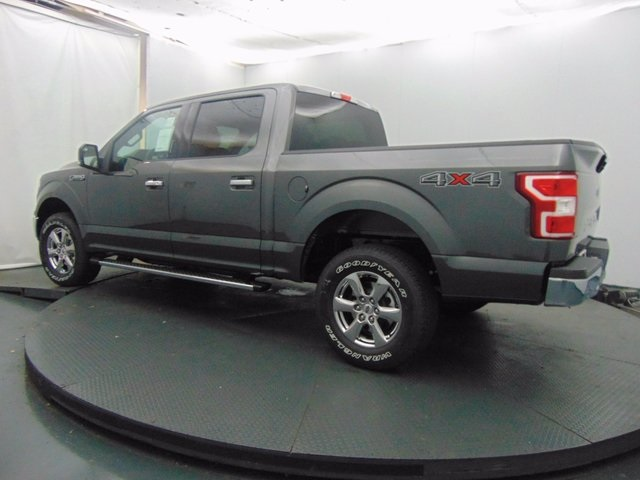 2018 F-150 Crew Cab 4x4 Pickup #185155 - photo 2