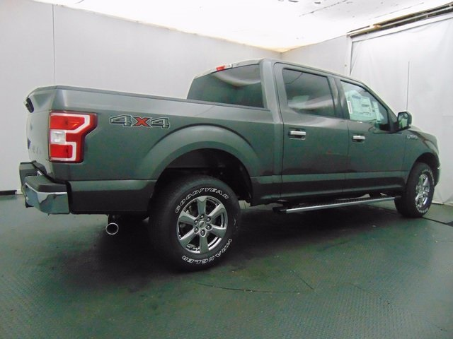 2018 F-150 Crew Cab 4x4 Pickup #185155 - photo 6