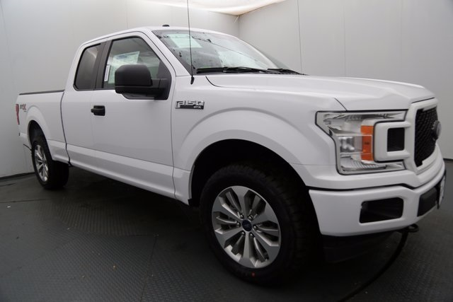 2018 F-150 Super Cab 4x4 Pickup #185189 - photo 3