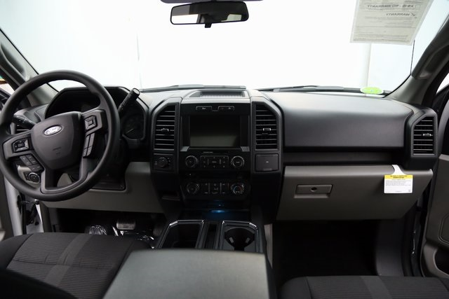 2018 F-150 Super Cab 4x4 Pickup #185189 - photo 11