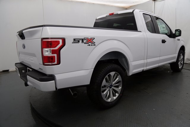 2018 F-150 Super Cab 4x4 Pickup #185189 - photo 6