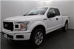 2018 F-150 Super Cab 4x4 Pickup #185189 - photo 1