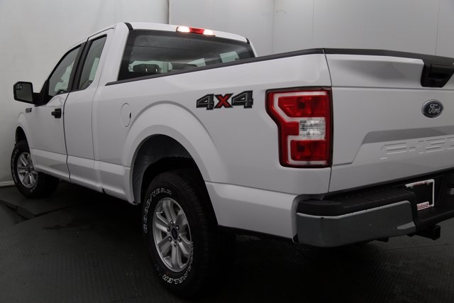 2018 F-150 Super Cab 4x4 Pickup #185190 - photo 2