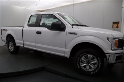 2018 F-150 Super Cab 4x4 Pickup #185190 - photo 3