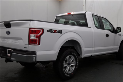 2018 F-150 Super Cab 4x4 Pickup #185190 - photo 7