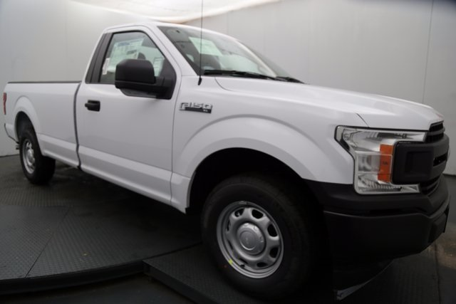 2018 F-150 Regular Cab, Pickup #185208 - photo 3